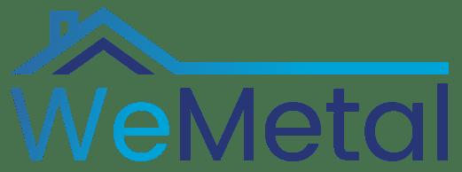 WeMetal Logo
